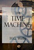 eBook: The Time Machine