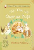 eBook: The Tale of Ginger and Pickles