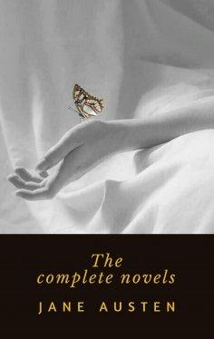 ebook: The complete novels
