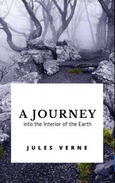 eBook: A Journey into the Interior of the Earth